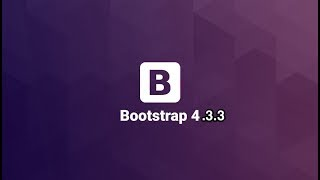 Bootstrap4 - 33 - Collapse