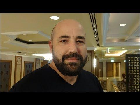 Hotel Mumbai - Director Anthony Maras Interview (Long Version)