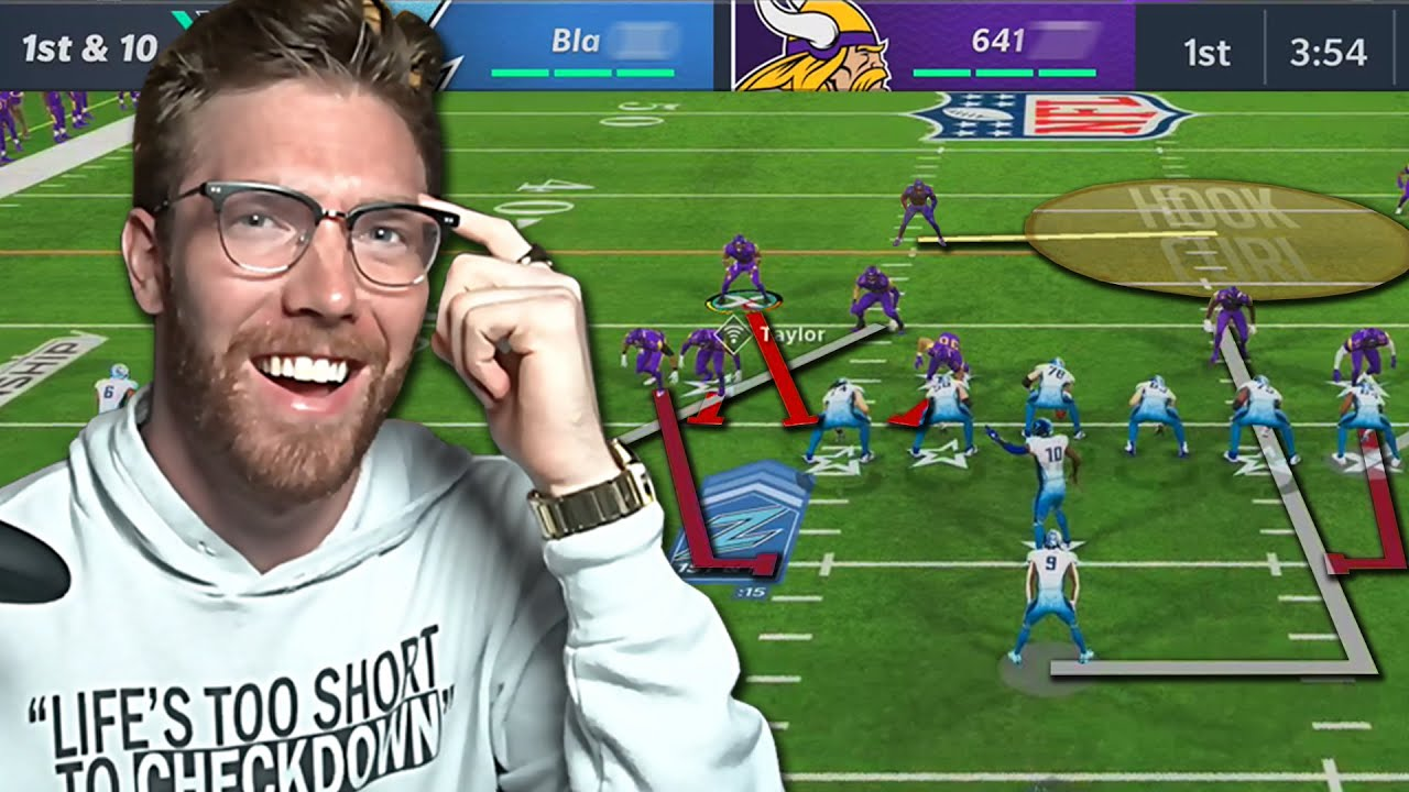 How to run the Best Defense in Madden... Inside The Mind of Throne -- Madden 21 Gameplay