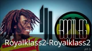 Ruffneck vs. World a Music (Skrillex VIP/Alvin Risk Remix)