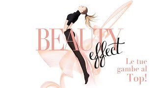 Goldenpoint | Beauty Effect adv campaign