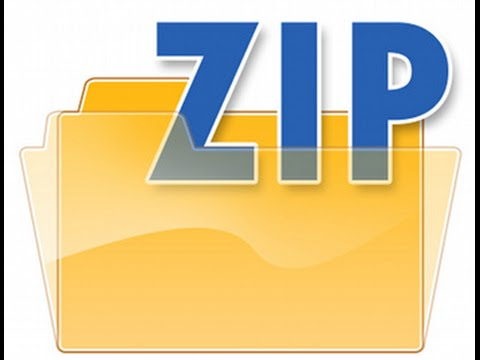 How To Crack ZIP Password For ZIP/WinZIP/7ZIP