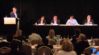 Aspen Forum 2013: Competition, Regulation and the Evolution of Internet Business Models