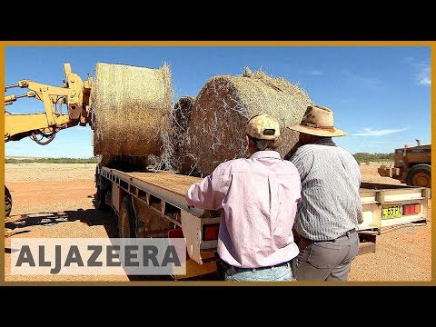 🇦🇺 Australia gives drought-stricken farms billion-dollar aid package | Al Jazeera English