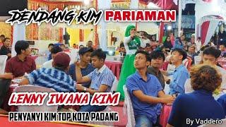 Download lagu Lagu KIM PARIAMAN joget gamad nonstop terbaru 2019 LENNY IWANA KIM Musik By Fadli vaddero MP3