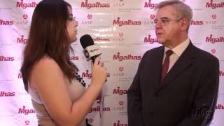 Entrevista: Sidnei Agostinho Beneti