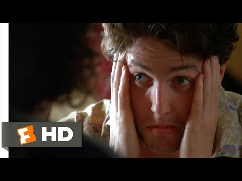 Four Weddings and a Funeral (7/12) Movie CLIP - Carrie's List of Lovers (1994) HD Mp3