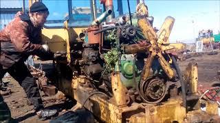 Подготовка к запуску двигателей!)