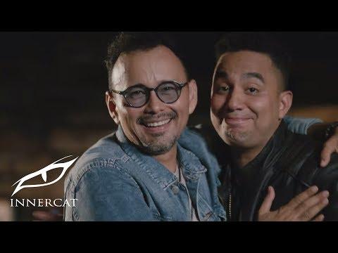 Jorge Luis Chacin (feat. Felipe Pelaèz) - Borra Mi Mensaje (Remix) Video Oficial