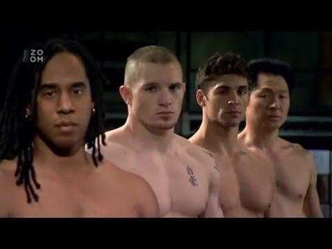Síla kopů - Capoeira, ninjutsu, muay thai a taekwondo - Bojová umění očima vědy III (3) - cz