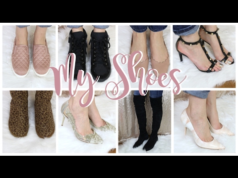 ❥TAG | OBSESSION CHAUSSURE!