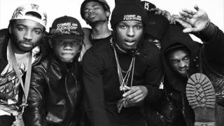 A$AP Mob ft. Method Man - Trillmatic