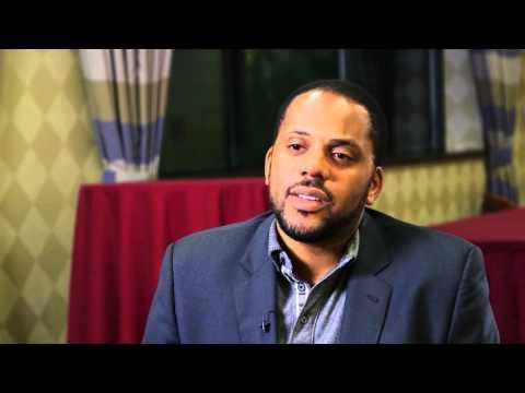 ISM Interview with Allen Riddick