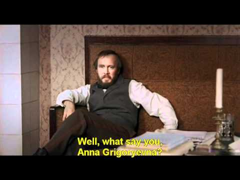 Dostoyevsky - scenes with English subtitles