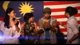 Saya Anak Malaysia Song