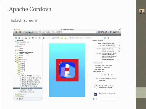 Hybrid Mobile Development with Apache Cordova and Java EE 7
