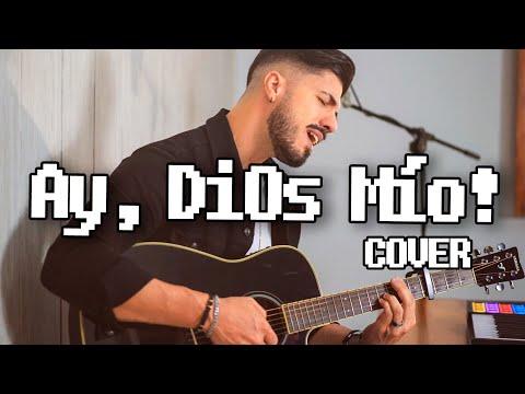 KAROL G – Ay, DiOs Mío! (Ledes Díaz Cover)