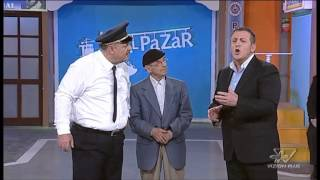 Repeat youtube video Al Pazar 13 Prill 2013 Pj.1 - Vizion Plus - Humor