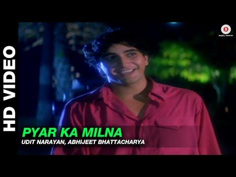 Pyar Ka Milna - Fareb | Abhijeet &  Udit Narayan | Faraaz Khan & Suman Ranganathan