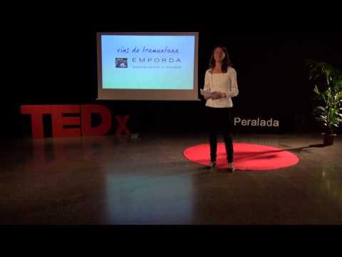 Experiencia Vinícola en el Empordà por Laura Masramon | Laura Masramon | TEDxPeralada