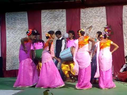 Mahato@ঝুমুরনাচ  কুব়মালি ভাষায় Kurmi samach