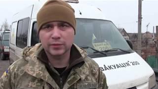 Вантаж 200. Українська сторона передала тіла загиблих