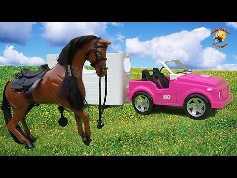 Riding Club Champions - игра про лошадей и конный спорт(развлекательный обзор)