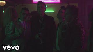 Meteoros - Apaguen Esa Pista (Official Video) ft. Emmanuel Horvilleur