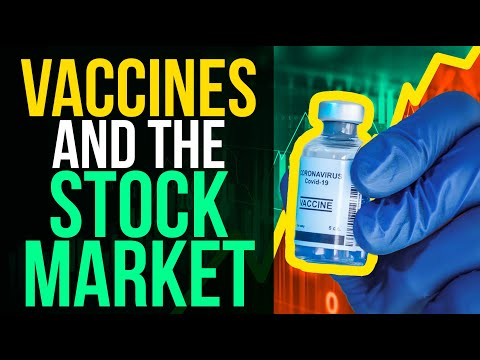 A COVID-19 Vaccine and the Stock Market: Which Industries Could Benefit?
