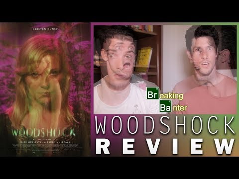 Woodshock Review (VIFF 2017)