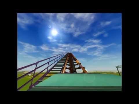 RTC 3 World Coaster