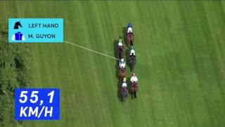 Vidéo de la course PMU QATAR PRIX VERMEILLE