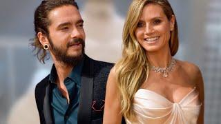 """Heidi Klum """"Mein Hochzeitskleid"""" – doch Tom ist alles andere als begeistert"""