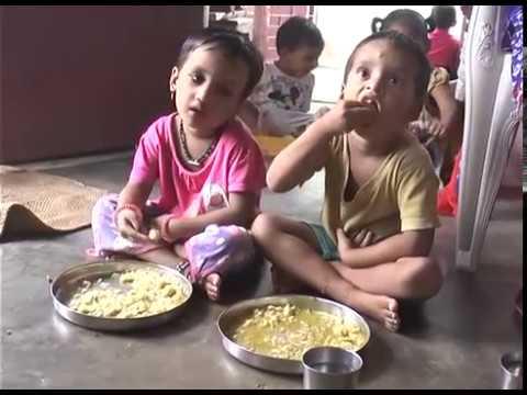 Ground Report |Andhra Pradesh: Success Story on Poshan Mission-Eluru (Gandham Bhavani )