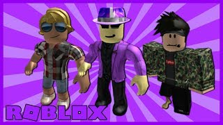 6 more types of roblox assassin players
