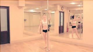 online школа танцев  BRAVO  Брежневой Анастасии урок 9 прав