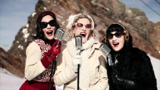Rehgehege-Song