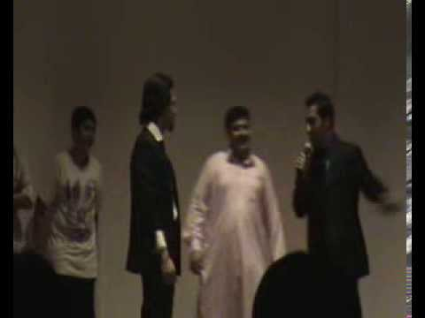 Bravo Pakistan Forum - Event Sawat Ki Pukar 2009 - Laughing Hansi ...