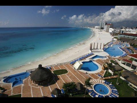 Mexico to the Bahamas