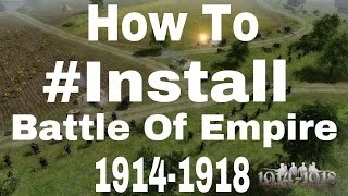 How To Download Battle Of Empires 1914-18 (No Torrent)