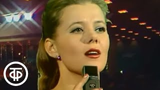 Песня - 77. Финал (1977) @Советское телевидение. ГОСТЕЛЕРАДИОФОНД России