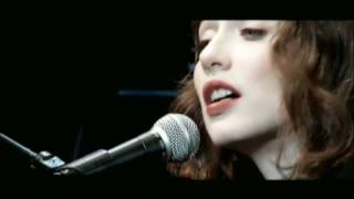 Regina Spektor - Man Of A Thousand Faces - Live In London [HD]