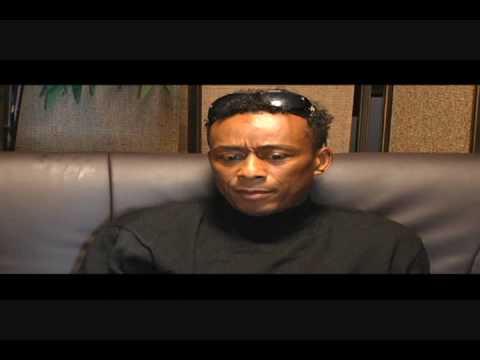 Professor Griff Interview Part 1 with Deadbolt Tv
