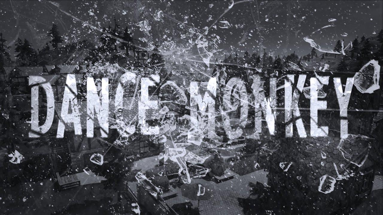 DANCE MONKEY - Fortnite Montage - YouTube