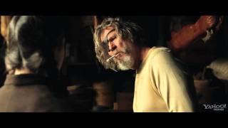 Железная хватка (Братья Коэн) [2010 HD 1080p] трейлер