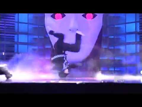 Хип- хоп - Jabbawockeez лучшие танцоры мира