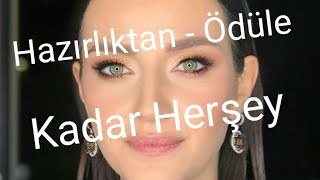 İrem Helvacıoğlu ve Pantene Altın Kelebek Ödül Günü #herşey