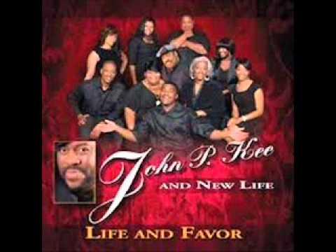 """JOHN P KEE """"MY WORSHIP"""" (Remix)--Life and Favor Album"""