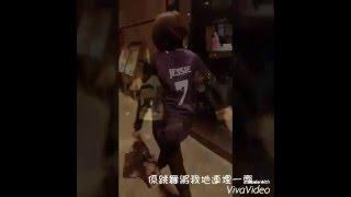 「動.舞」青少年街舞新秀大賽 - WH4Y(Y4)