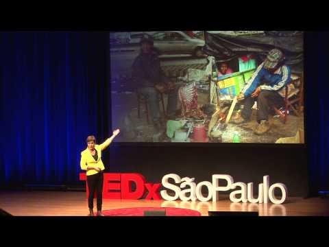 A Churrasqueira   Clarice Chwartzmann   TEDxSaoPaulo